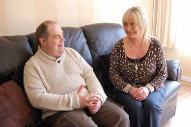 Caring Breaks - Carer Story