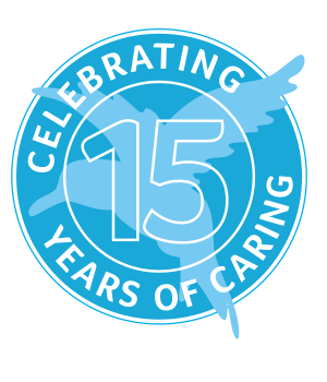 Caring Breaks - Celebrating 15 Years
