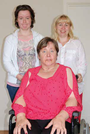 Caring Breaks - Disability Northern Ireland